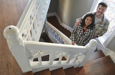 Historic Logansport Home Featured In Improvement Magazine