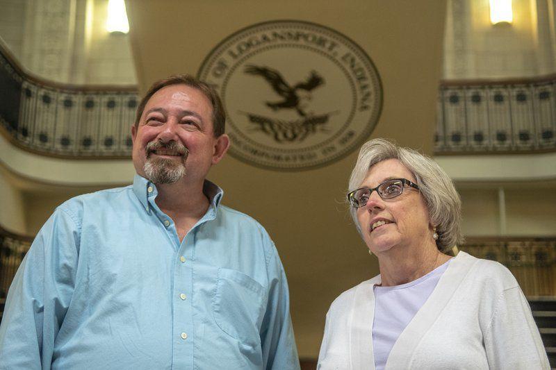 Doran enters mayoral race as independent