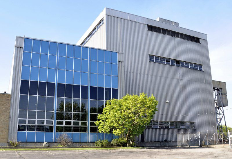 Housing units proposed for former LMU plant