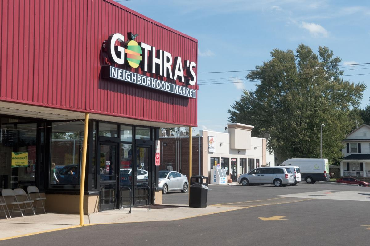 Gothra's