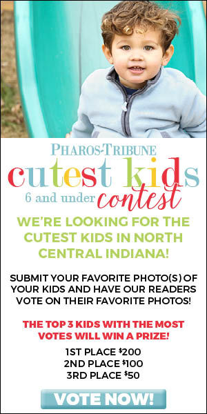 Cutest Kid Contest