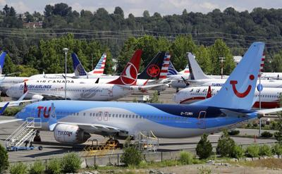 Boeing Plane-Lawsuits