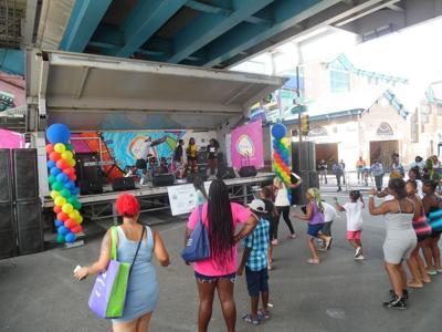 60th Street Summer Jam
