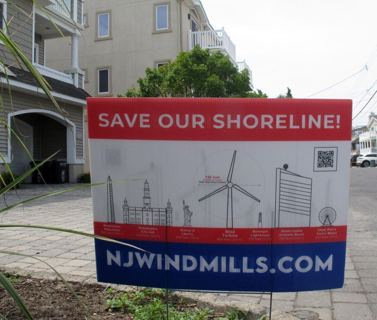 Offshore Wind Opponents