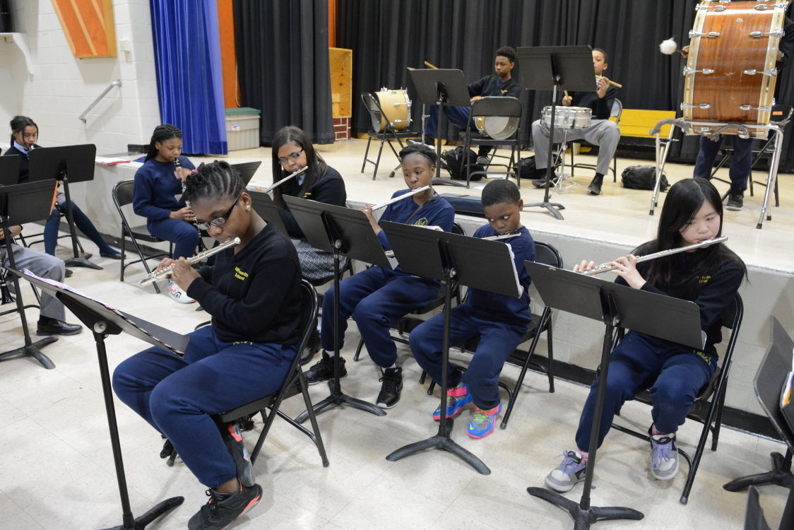 Music Curriculum For Eighth Graders The Learning Key