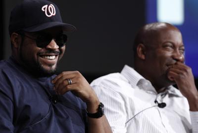 John Singleton Impact - Ice Cube