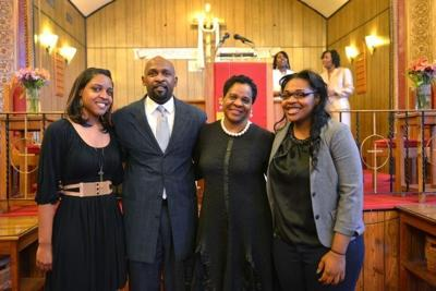 Millennium Baptist combines spritual, practical
