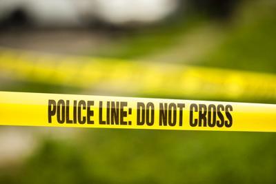 Police tape True crime