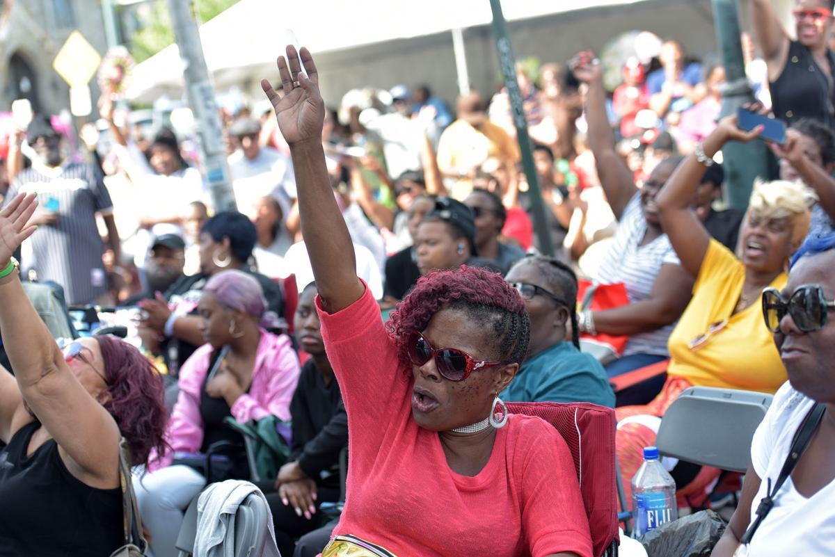 Neighborhood to Neighborhood Festival