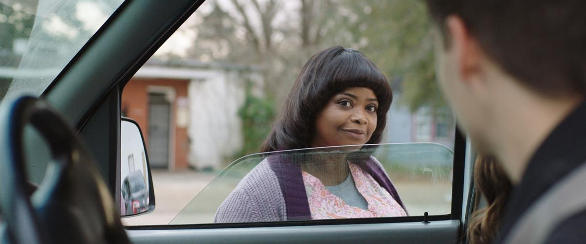 Film Review - Ma - Octavia Spencer