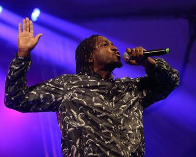 Rapper Pusha T denied entry to nightclub, claims racism