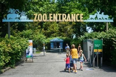 Racist Incident From Bronx Zoo's Past Draws Apology