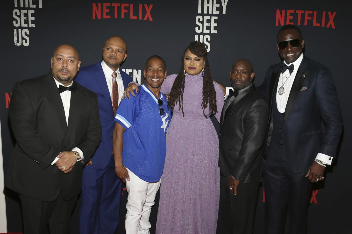 "World Premiere of ""When They See Us"""