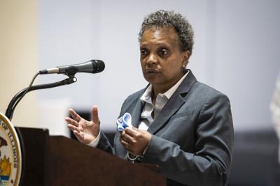 Elected School Board Chicago