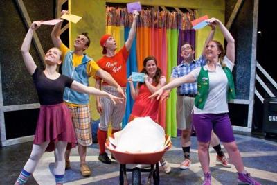 Upper Darby Performing Arts Center to show Dear Edwina