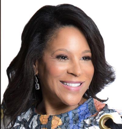 Bonita C. Stewart, VP of Global Partnerships, Google