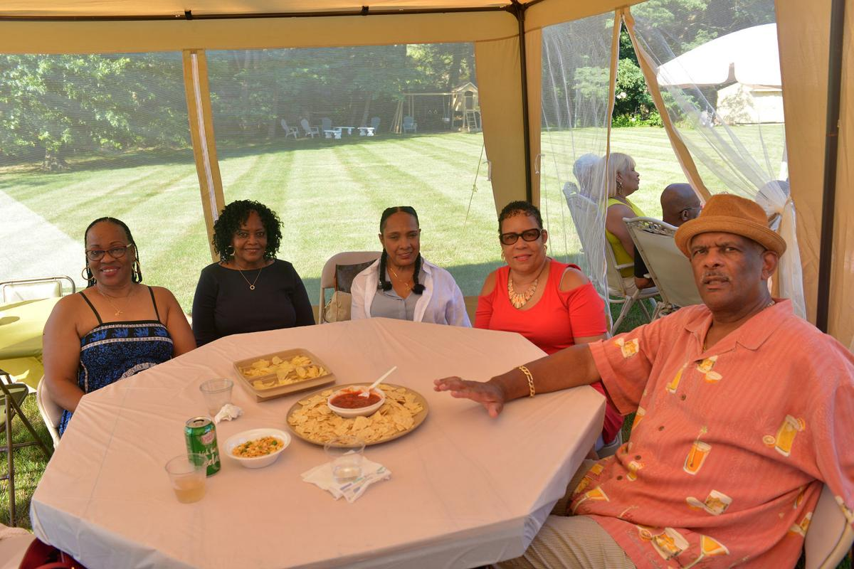 8th annual charitable appreciation party