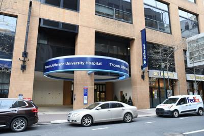 Jefferson University Hospital