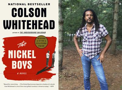 Books Colson Whitehead - The Nickel Boys