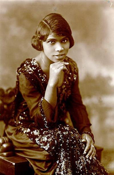 Marian Anderson collection digitized by Penn Libraries