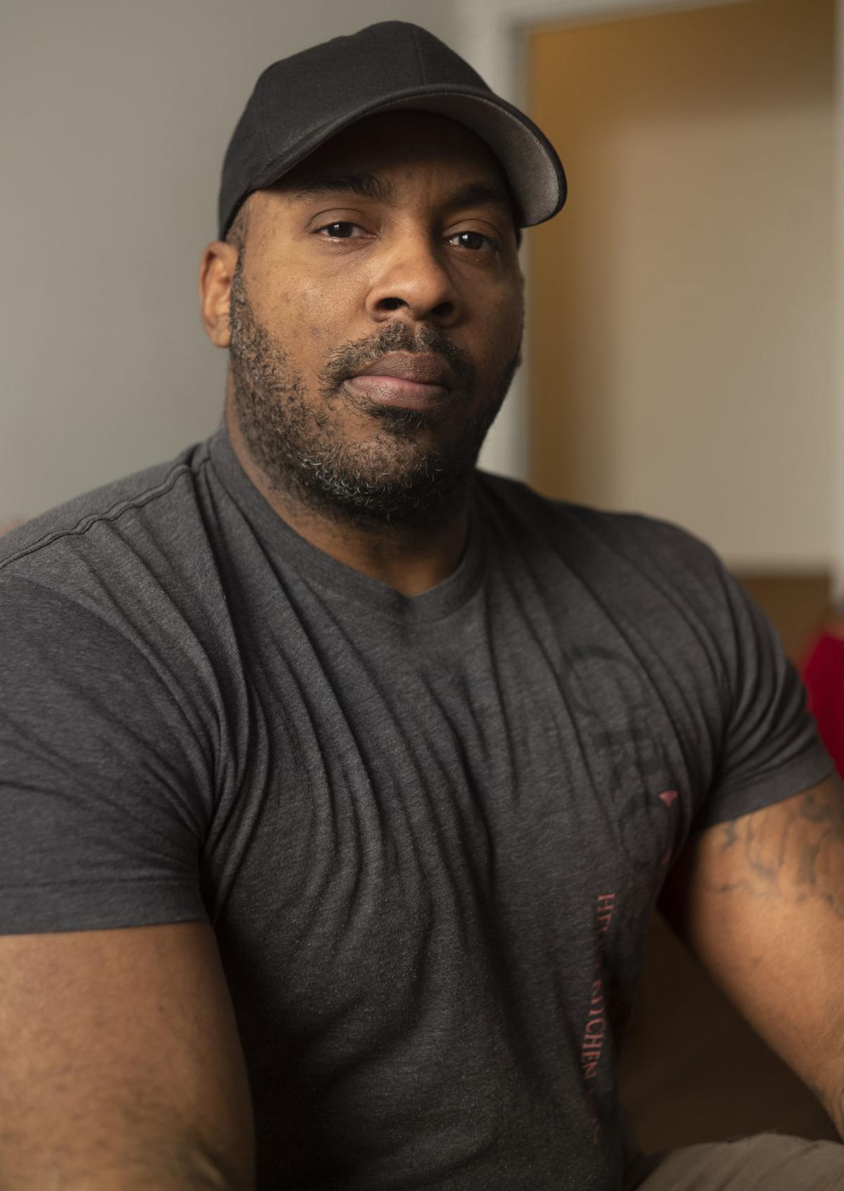 Jason Charles, New York City Preppers Network