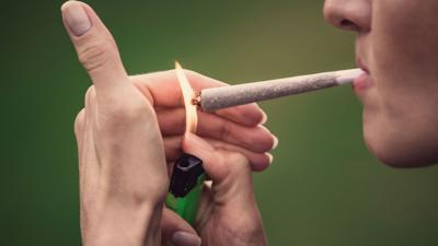 weed cnn