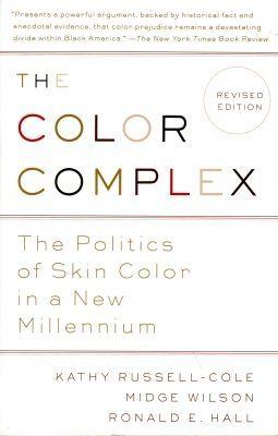 'Color Complex' explores fluid ethnic prejudices