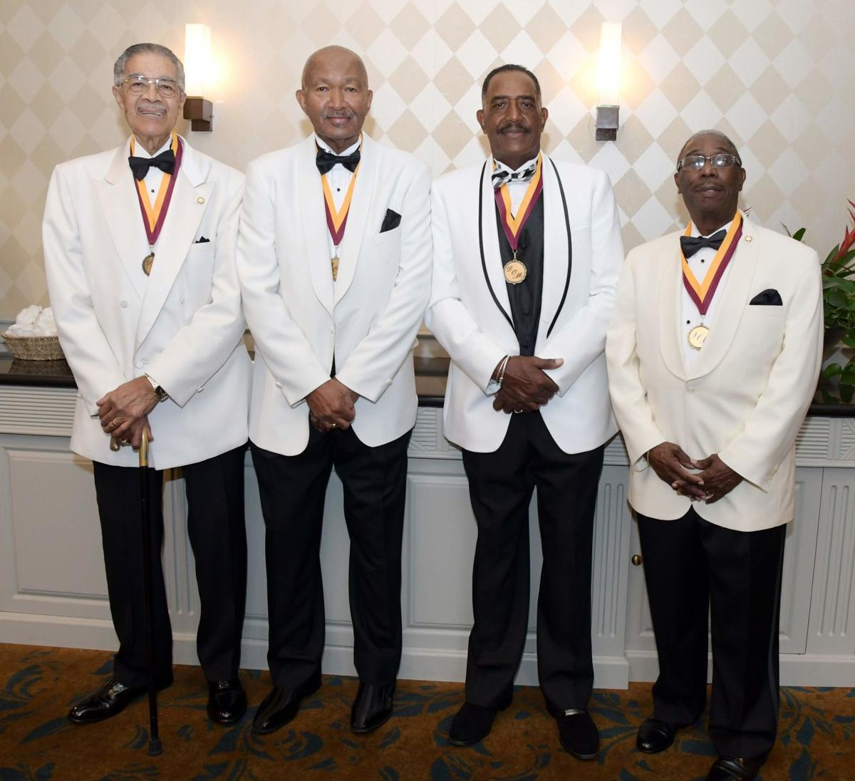 Club D.O.M. 44th Annual Spring Gala