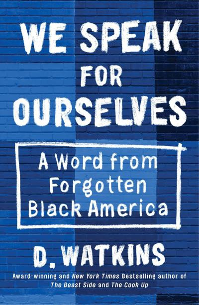 'We Speak for Ourselves: A Word from Forgotten Black America'