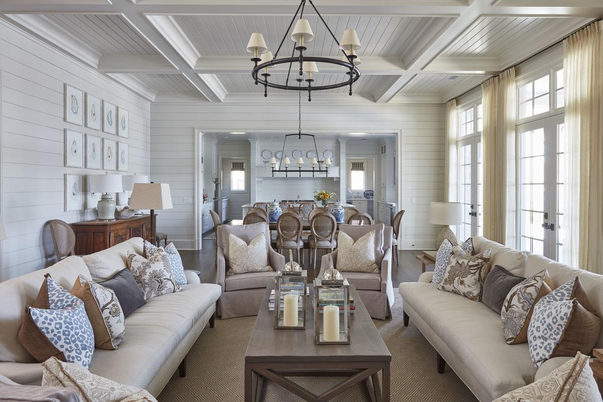 Homes designer lighting