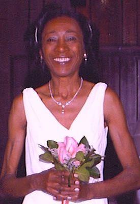 Deborah Taylor Womack, loving grandmother