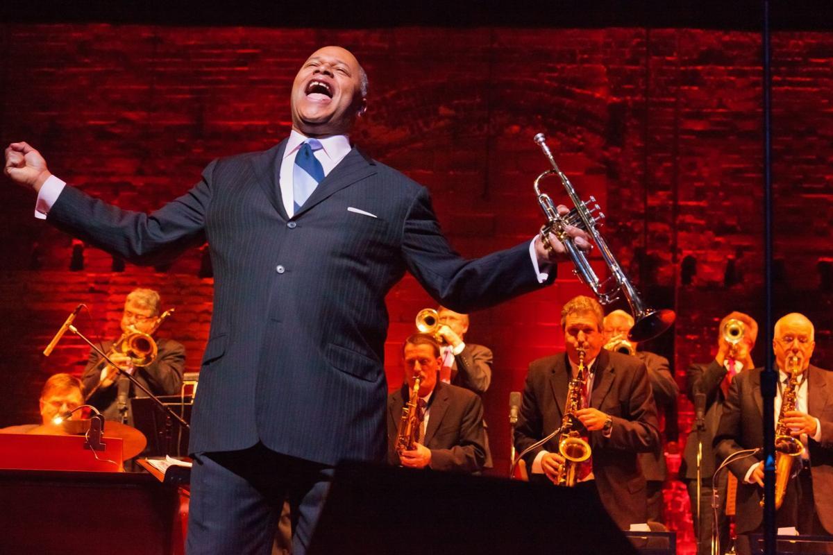 Byron Stripling Aretha: Respect conductor