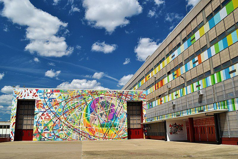 School of the Week: South Philadelphia High graphic design curriculum opens up creative world