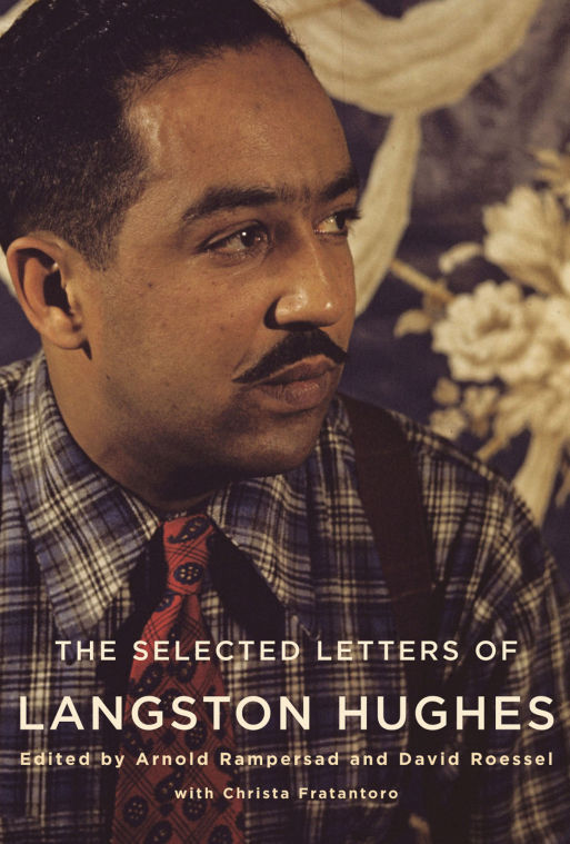 langston hughes interview