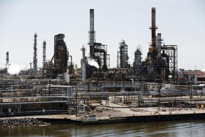 Philadelphia Energy Solutions Refining Complex