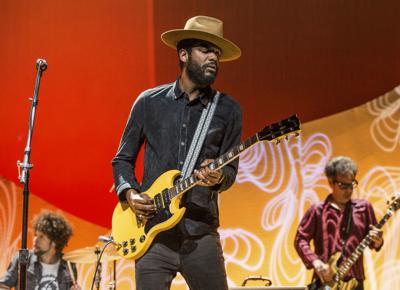 gary clark jr is confronting racism with 39 this land 39 entertainment. Black Bedroom Furniture Sets. Home Design Ideas
