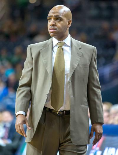 Monté Ross is now the associate head coach for Temple University. — SUBMITTED PHOTO