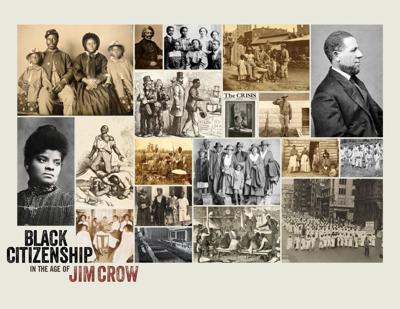 Birmingham exhibit explores life during Jim Crow