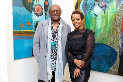An Ethiopian Gallery Enriches a Global Art Conversation