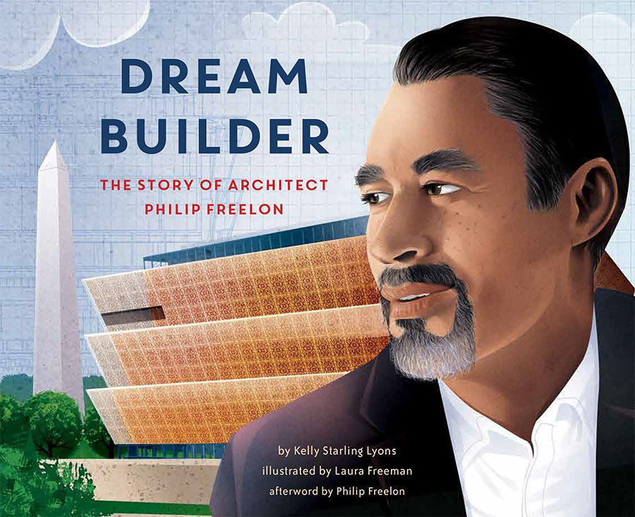 'Dream Builder' tells story of noted Black architect Philip Freelon