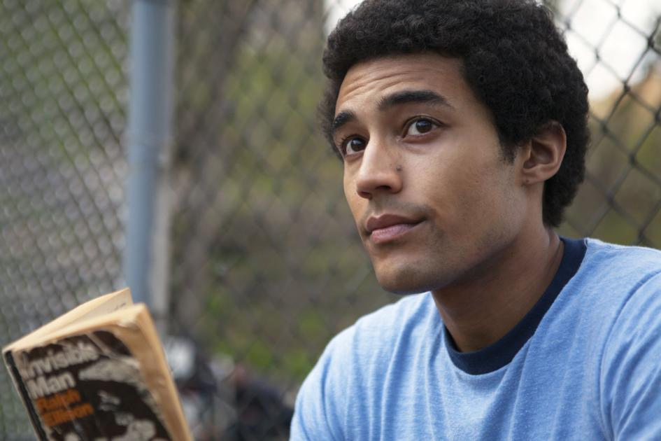 In 'Barry,' a young Obama, long before 'hope' | Entertainment ...