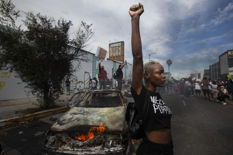 AP Pulitzers honor coronavirus pandemic, U.S. protest coverage