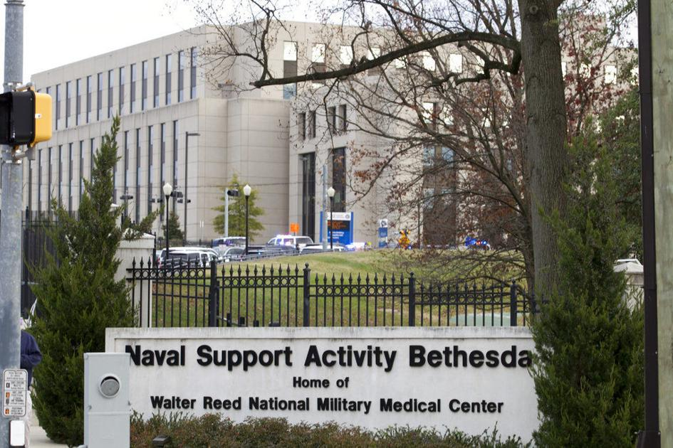 Navy: Notification error led to Walter Reed shooter report | News ...