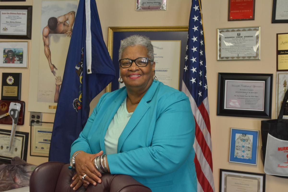 Sen. Shirley Kitchen retires after more than 20 years in office ...