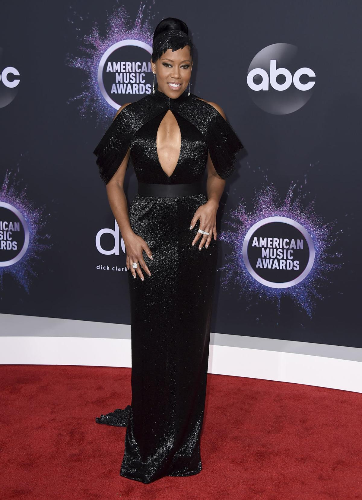 Regina King American Music Awards