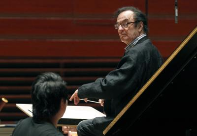 Philly Orchestra latest to break ties with Dutoit amid