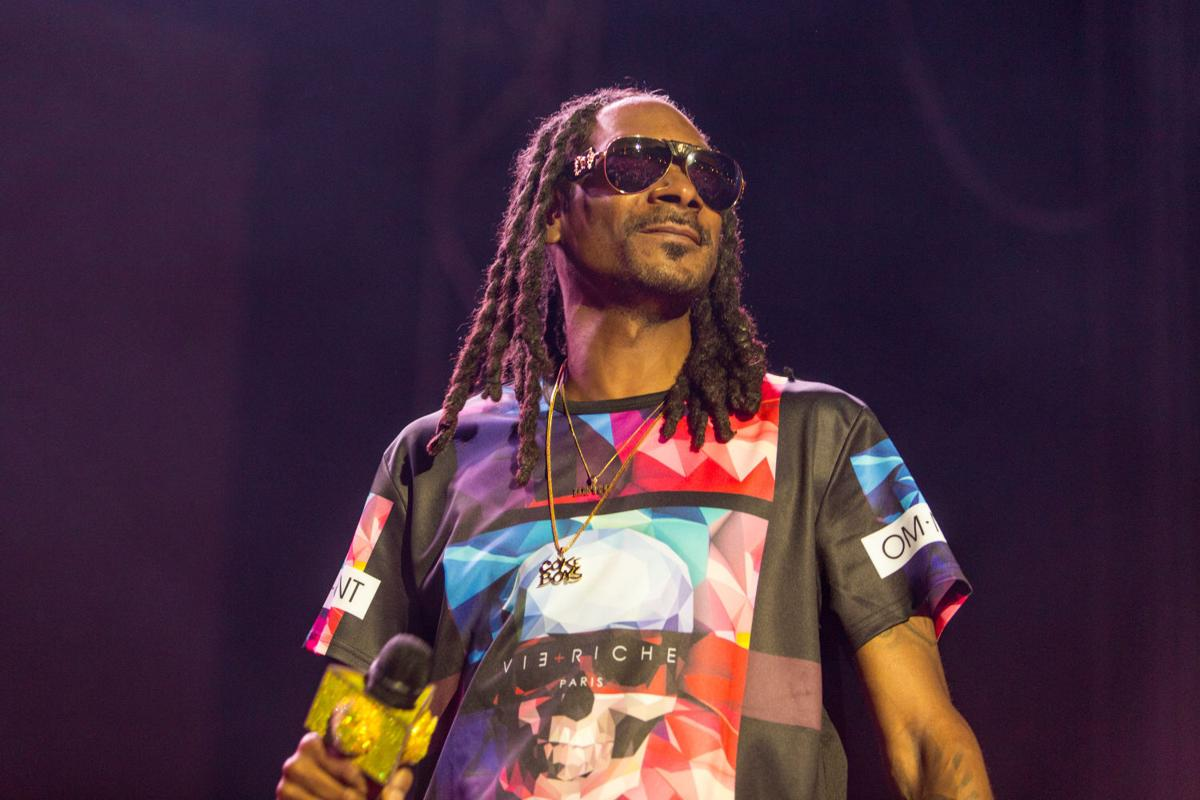 Snoop Dogg, Kelly Rowland, New Edition star in new BET shows