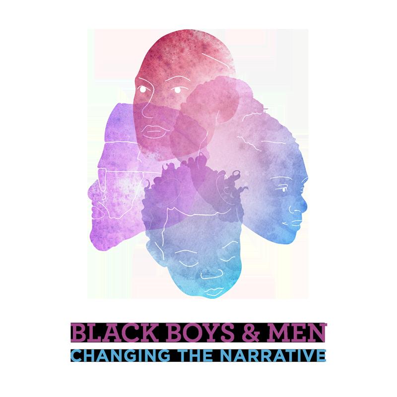 Black Boys & Men podcast - The New Next