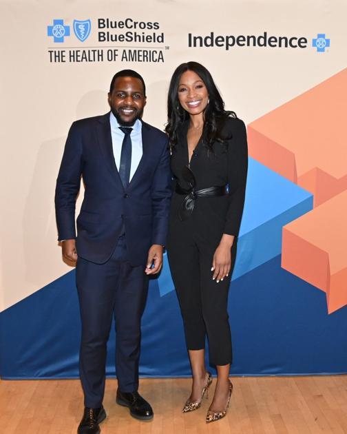 Independence Blue Cross co-hosts millennial health forum