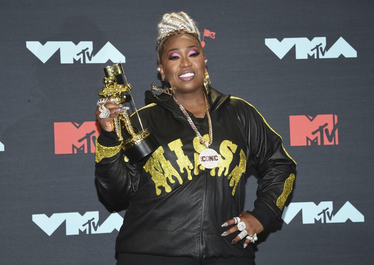 2019 MTV Video Music Awards - Missy Elliott
